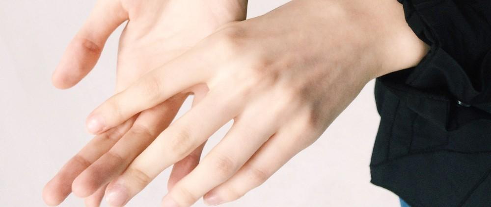 Fysiotherapie bij triggerfinger